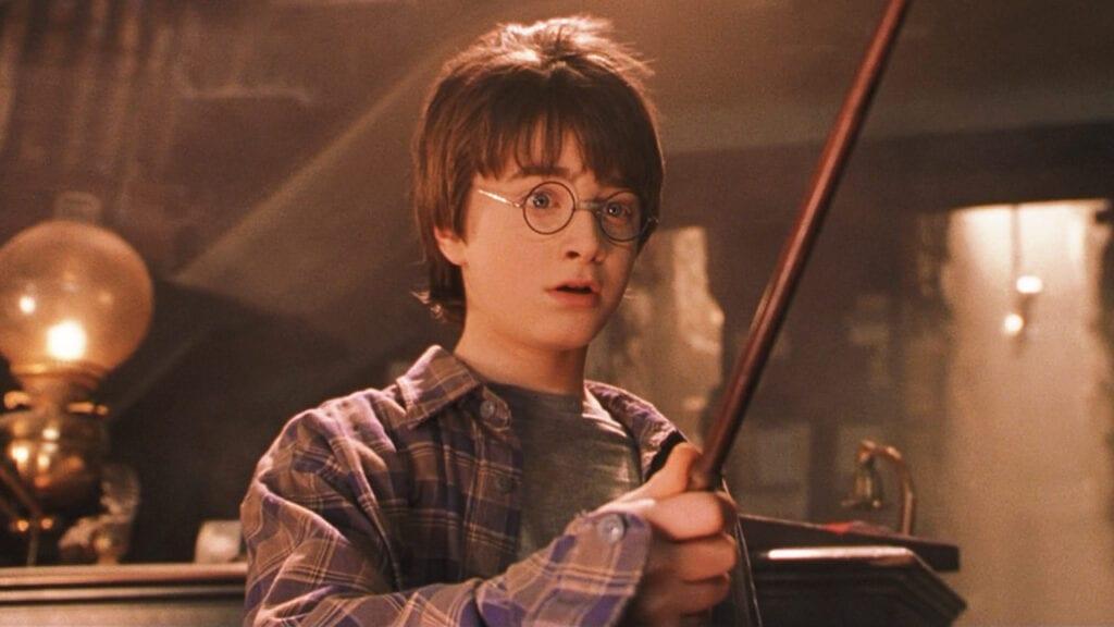Open World Harry Potter RPG Magically Leaks Online