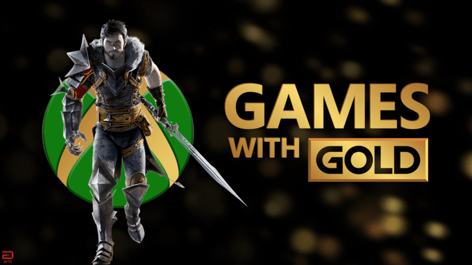Xbox Games With Gold December 2018 Lineup Revealed, Including Dragon Age 2 (VIDEO)