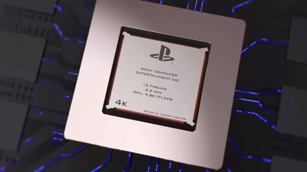 Fake PlayStation 5 Video Goes Viral, But We Wish It Were Real (VIDEO)