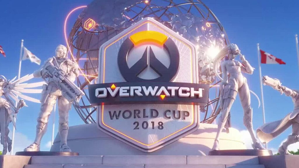 Overwatch World Cup Viewer Goes Live, Here's How To Watch