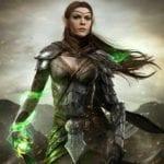 Leaked Elder Scrolls Online Elsweyr Expansion Rumored To Bring Dragons, New Necromancer Class