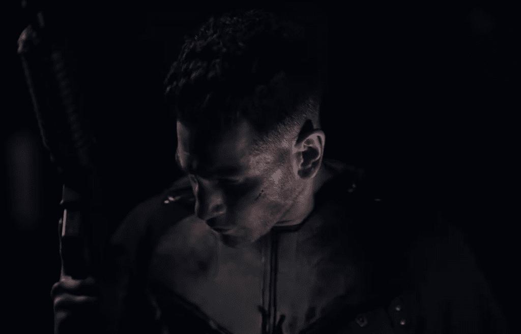 The Punisher Season 2.1