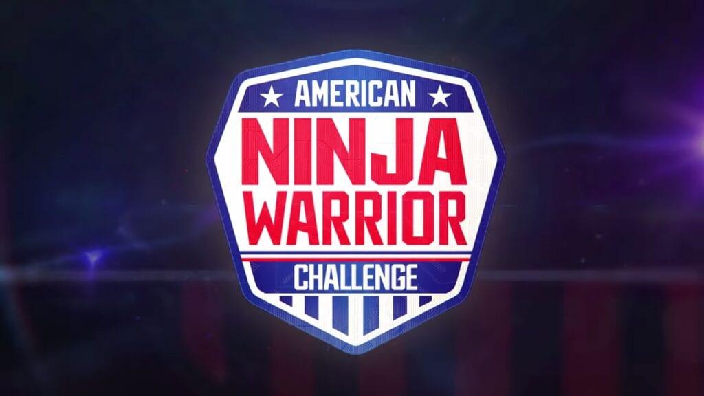 American Ninja Warrior Game Adaptation Coming In March