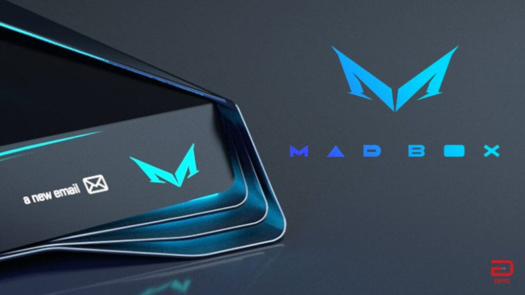 New Mad Box Console Shares Completely Redone Design