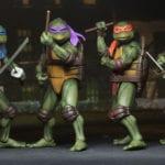Anthem Player Creates Custom Teenage Mutant Ninja Turtles Javelins