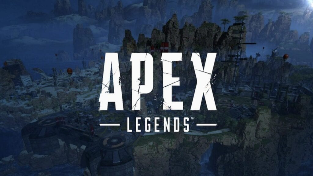 Apex Legends Players Want Respawn To Implement A Night Mode