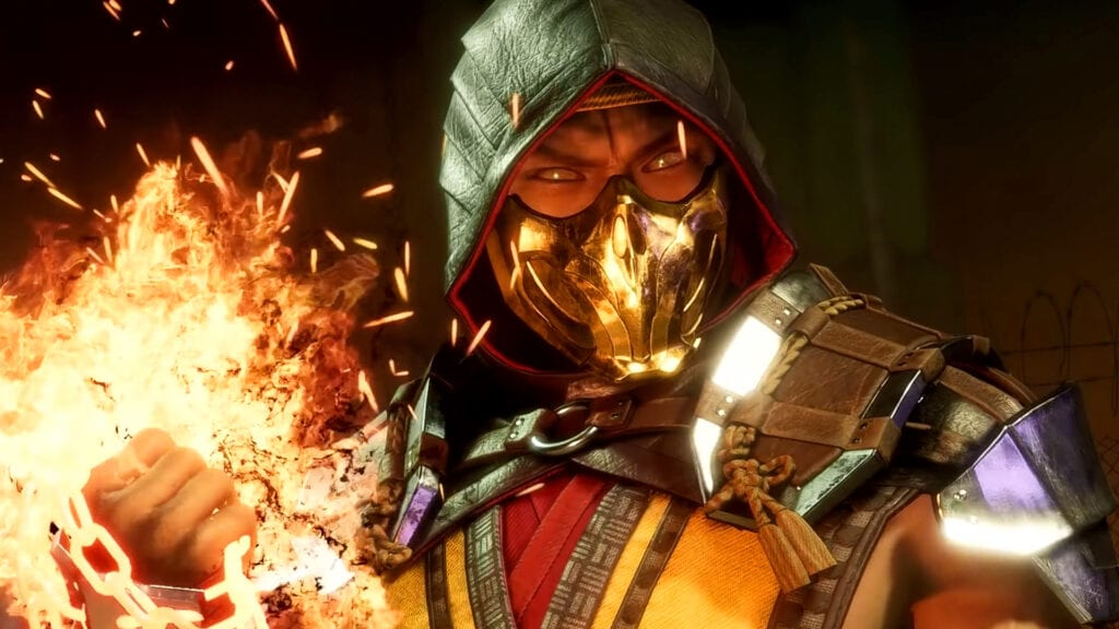 Mortal Kombat 11 Director Hilariously Responds to Roster Leaks (VIDEO)