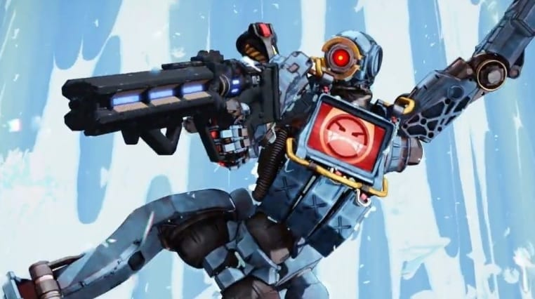 Apex Legends Dev Reveals Upcoming Hitbox And Balance Changes