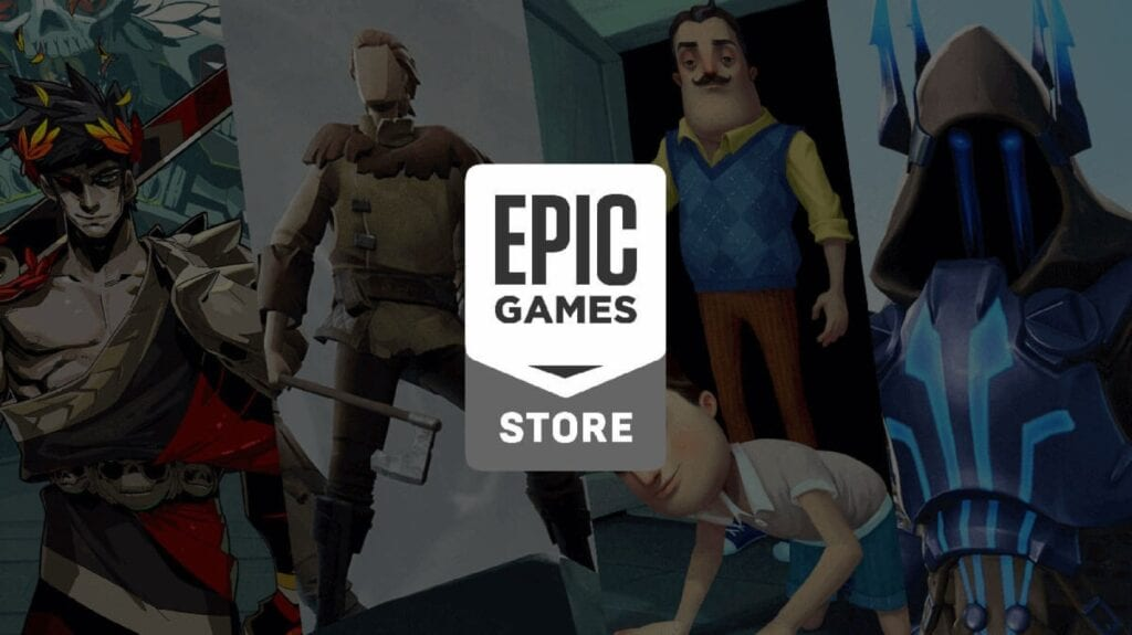 """Epic Games Store Will Cut Back On Exclusives """"At Some Point"""""""