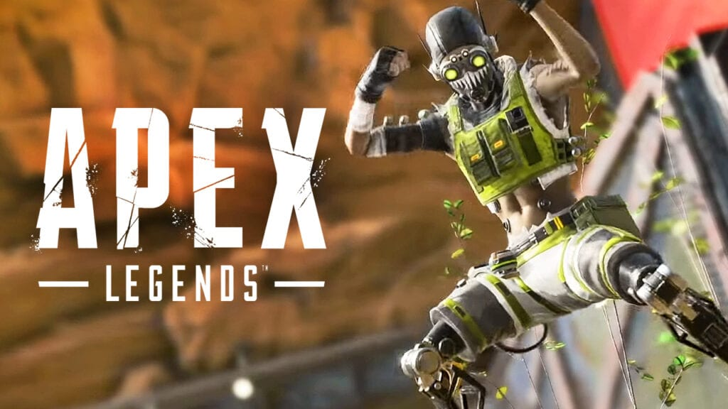 Apex Legends Introduces Octane In New Character Trailer (VIDEO)