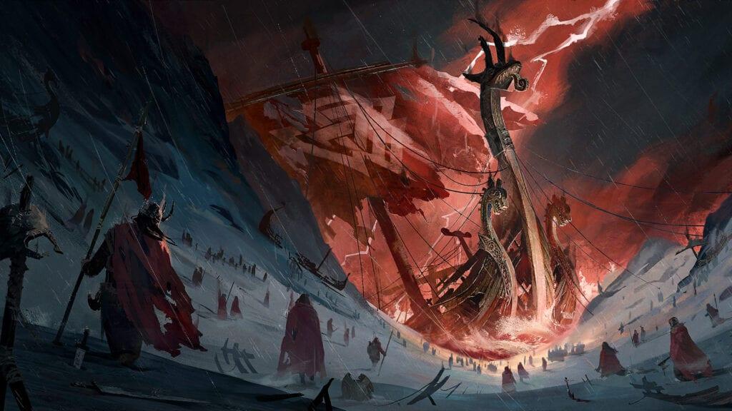 New Details Emerge Regarding The Rumored Assassin's Creed Vikings Game, Code-Named 'Kingdom'