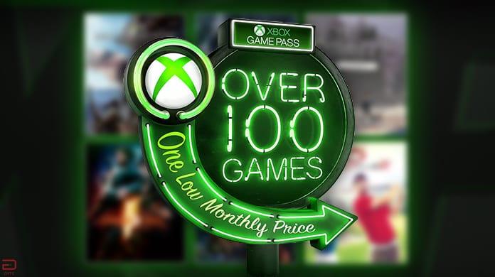 April Xbox Game Pass