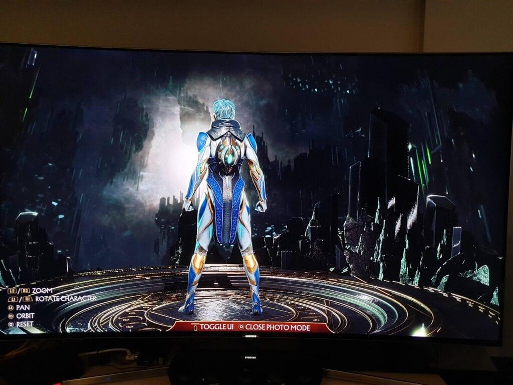 New Mortal Kombat 11 Leak Reveals Frost As Playable 'Kharacter'