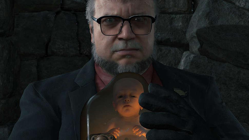 Death Stranding Character Reveals
