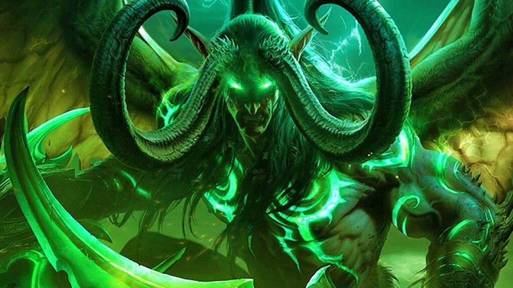 Cancelled WoW Follow-Up 'Titan' Addressed by Ex-Blizzard Boss