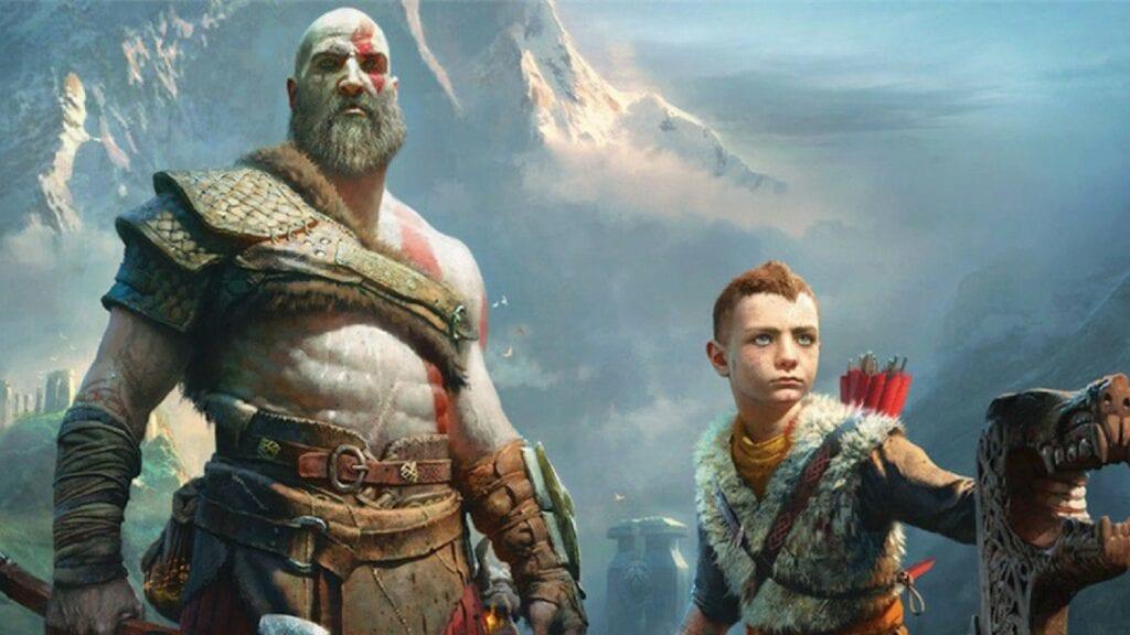God Of War 2 Hinted At In New Santa Monica Studio Job Listings