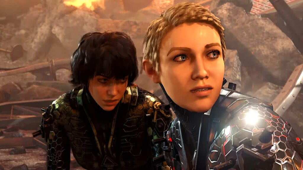 Wolfenstein Youngblood E3 Trailer Reveals New Co-Op Gameplay (VIDEO)