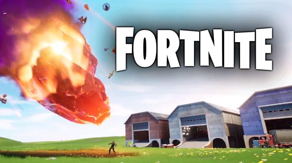 Fortnite Season 10 Story Trailer