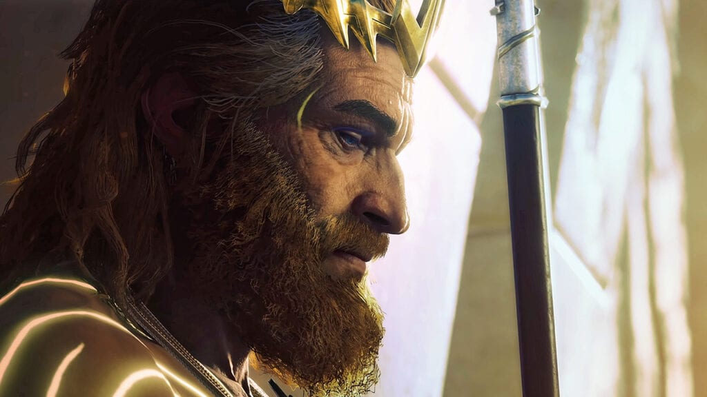 Assassin's Creed Odyssey Final Atlantis DLC Episode Goes Live Later This Month