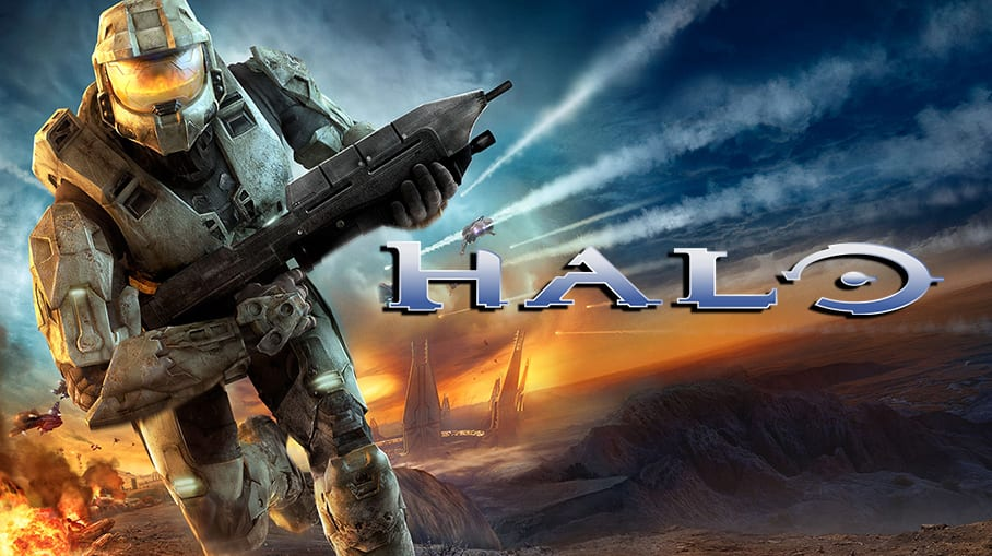 Halo Showtime Series