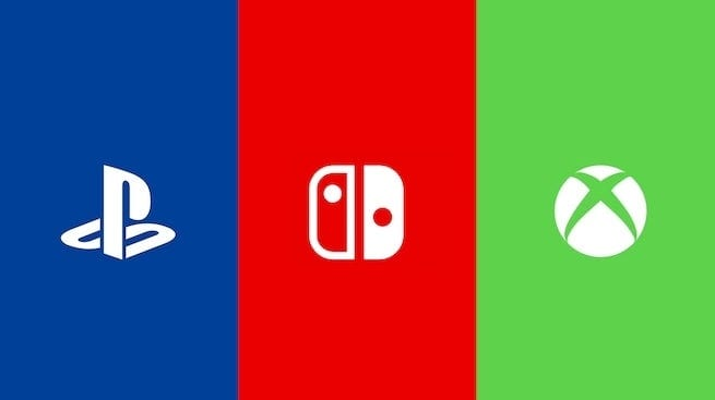 Microsoft, Sony, Nintendo Won't Allow Loot Boxes On Consoles Unless Publishers Release Drop Rates