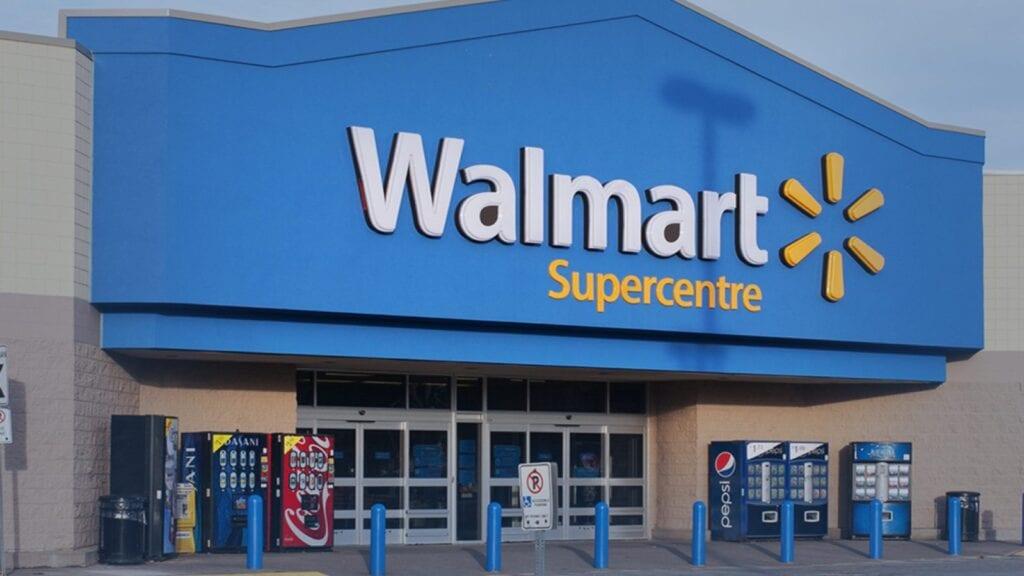 Walmart boycott