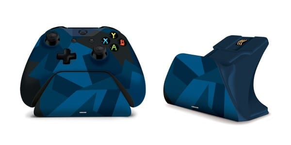 Xbox Releases Stunning New Midnight Forces II Special Edition Wireless Controller