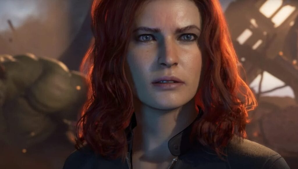 Marvel's Avengers Releases Combat Showcase Trailer Featuring Black Widow (VIDEO)