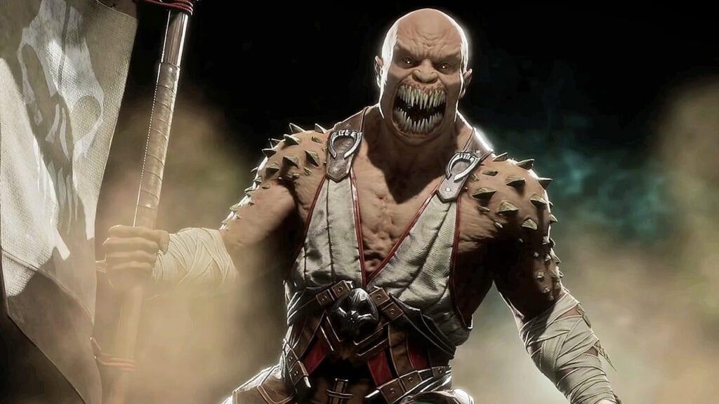 Mortal Kombat 11 Team Raid Mode Revealed (VIDEO)