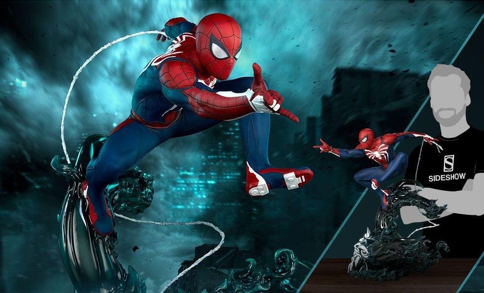 Spider-Man Sideshow