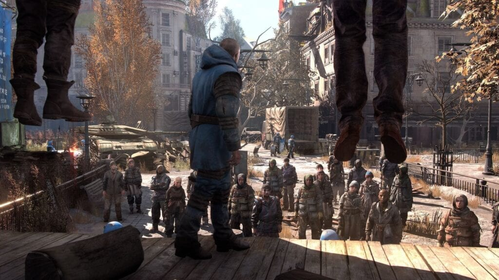 Dying Light 2 Will Be Supported For At Least 4 Years Post-Launch