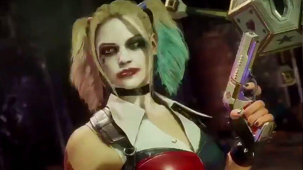 Mortal Kombat 11 Reveals Harley Quinn Skin For Cassie Cage (VIDEO)