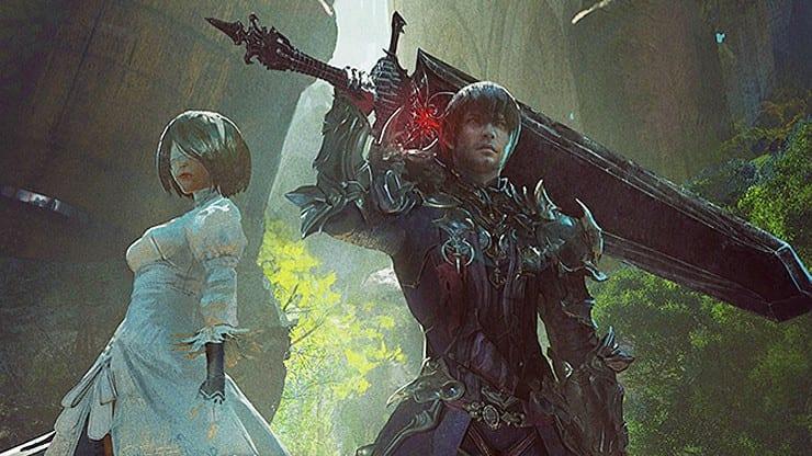 Final Fantasy XIV Reveals First Look At NieR: Automata-Inspired Raid (VIDEO)