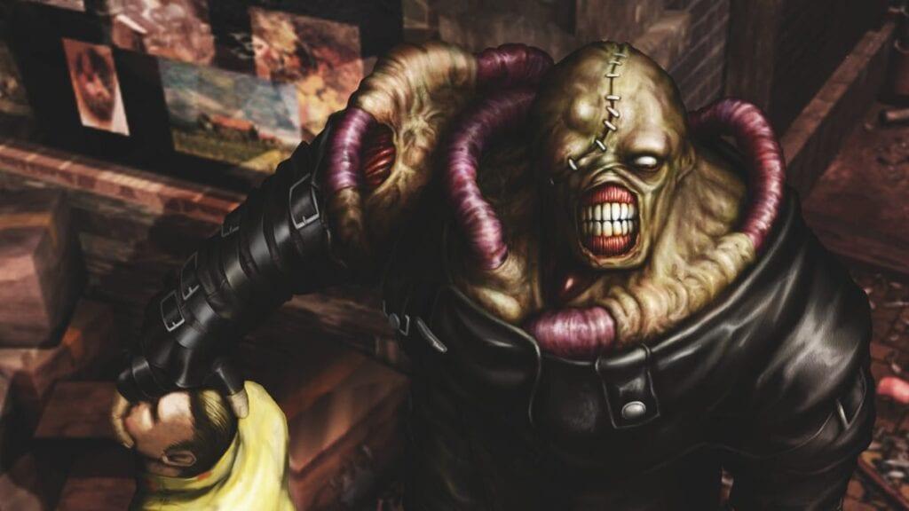 Resident Evil 3 Remake Rumor 2020