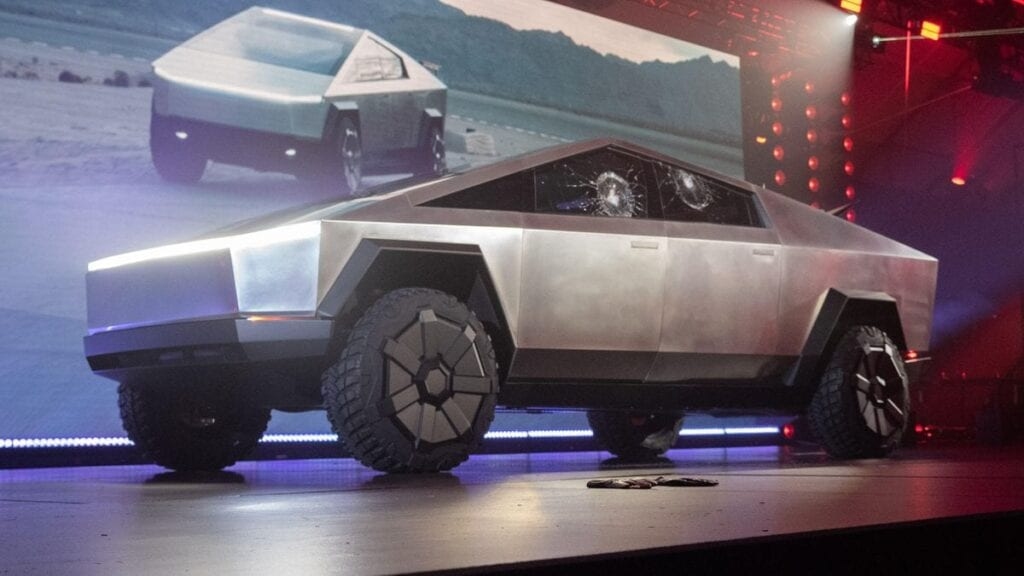 Rocket League Players Launch Petition For Elon Musk's Cybertruck