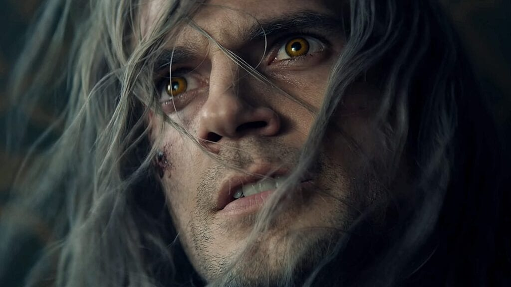 The Witcher's Henry Cavill Reveals His Rage-Inducing Overwatch Main (VIDEO)