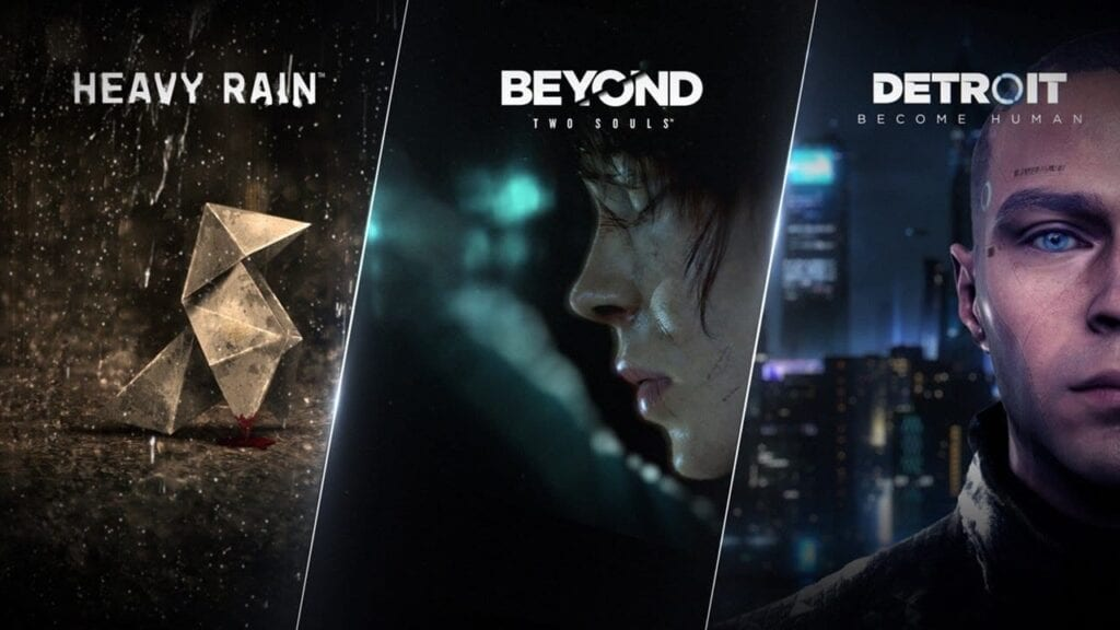 Detroit: Become Human Dev Teases New Project News Coming This Year