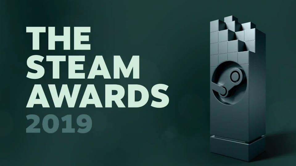 Steam Awards 2019 Winners