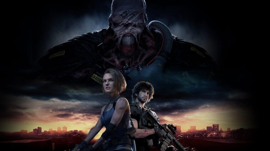 Resident Evil 3 Remake Special Preorder PS4 Theme Revealed (VIDEO)