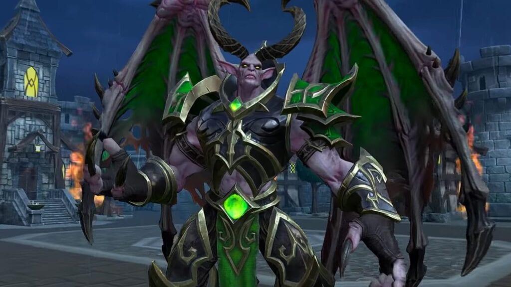 "Warcraft III: Reforged Backlash Addressed By Blizzard, ""A Hard Week"""