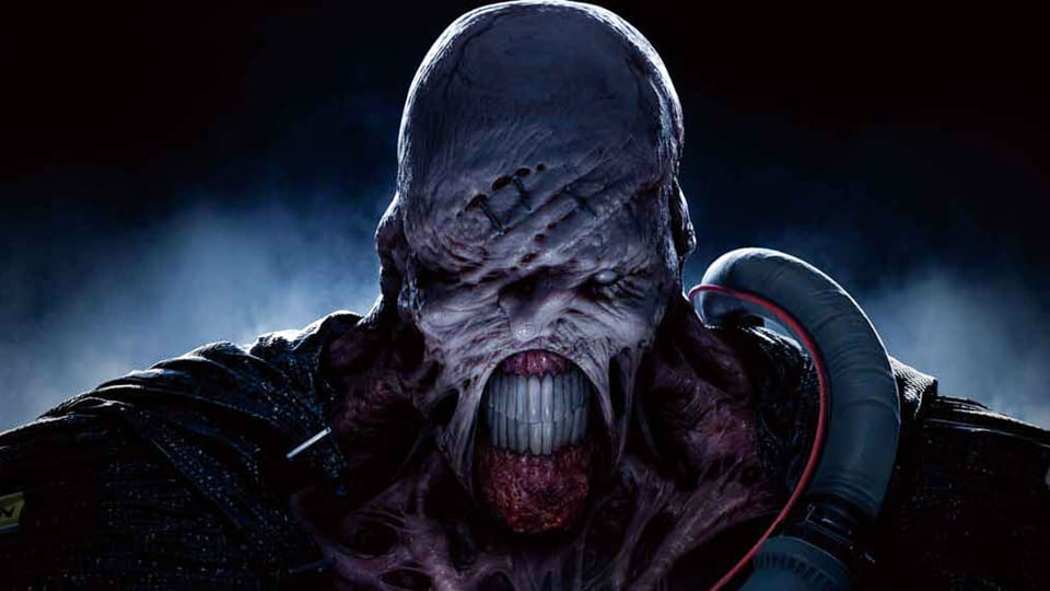 Resident Evil 3 Remake ESRB Rating
