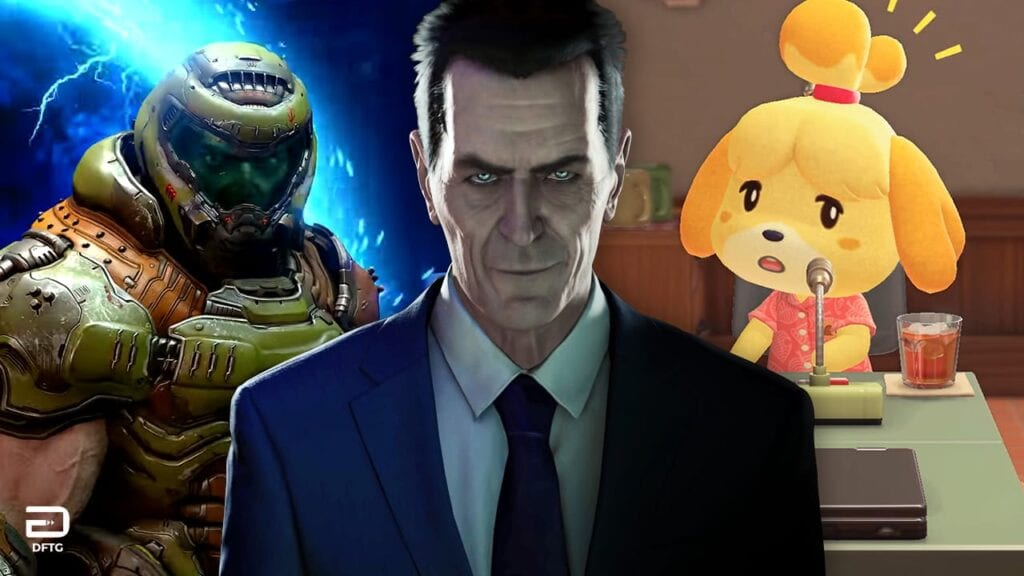 March 2020: All Games And DLC Releasing This Month (VIDEO)