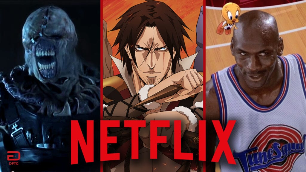 Netflix March 2020: What's New And What's Leaving (VIDEO)