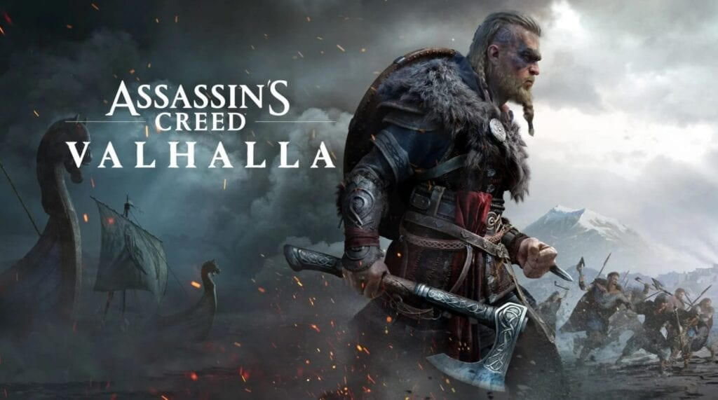 Assassin's Creed Valhalla Trailer Confirms Return Of Hidden Blade (VIDEO)