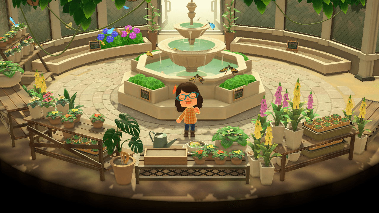 Animal Crossing: New Horizons Leak Point To Redd's Return, Museum Upgrades, And More
