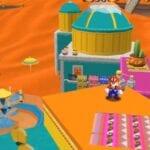 Super Mario Odyssey 64