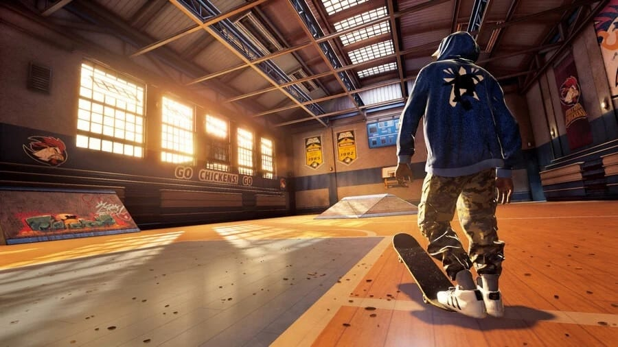 Tony Hawk's Pro Skater 1+2 Remaster's Full Soundtrack Revealed