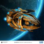 starcraft 2 protoss carrier