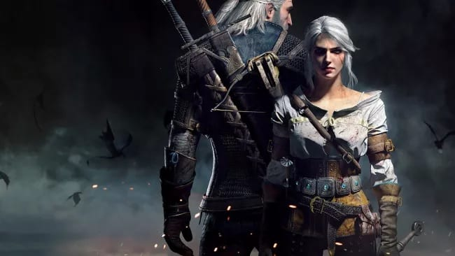 The Witcher 4 Could Feature Ciri As The Main Character