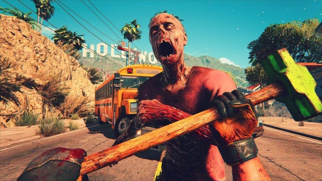 Dead Island 2 Build